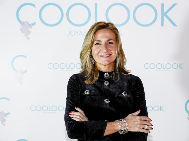 Mar Aldeguer, Coolook Designer